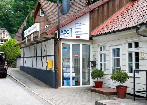 ABC Bauelemente GmbH Kontaktbild